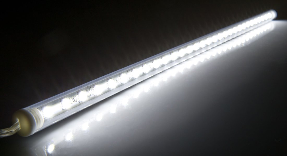 Led Light B Vcc