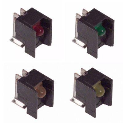 Right Angle SMT Mount LED Indicators