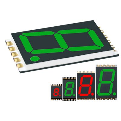 Surface Mount Display