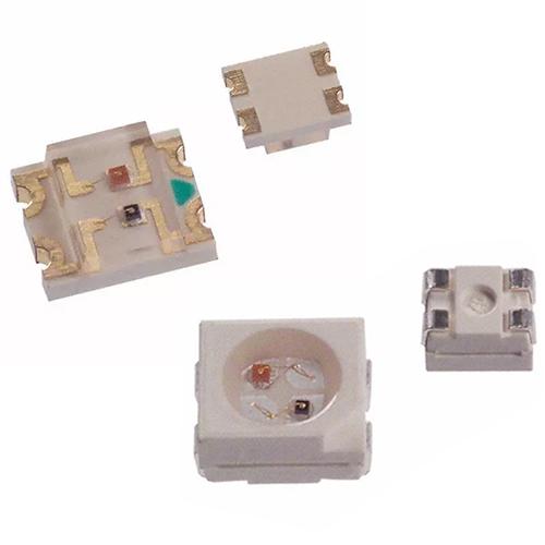 Surface Mount LEDs