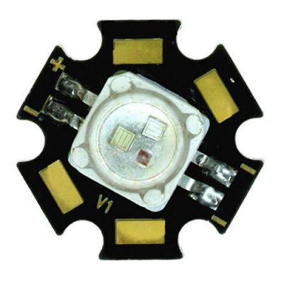 Surface Mount LEDs - VAOL-SX Series