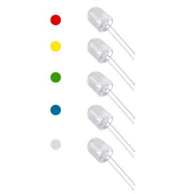 10mm LED