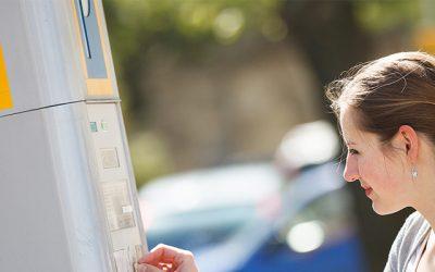 Smart Parking Meter ...