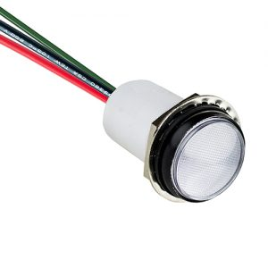 PML50 FV - IP67 Panel Mount Indicator