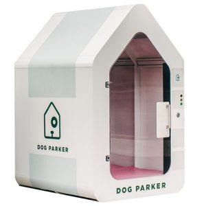 Dog Parker House