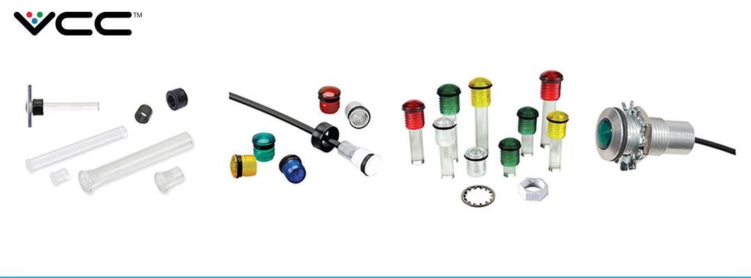 exceptional portfolio - light pipes - vcc
