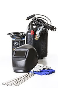Welding Equipment Portable