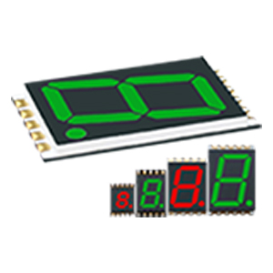 Surface Mount LED Display