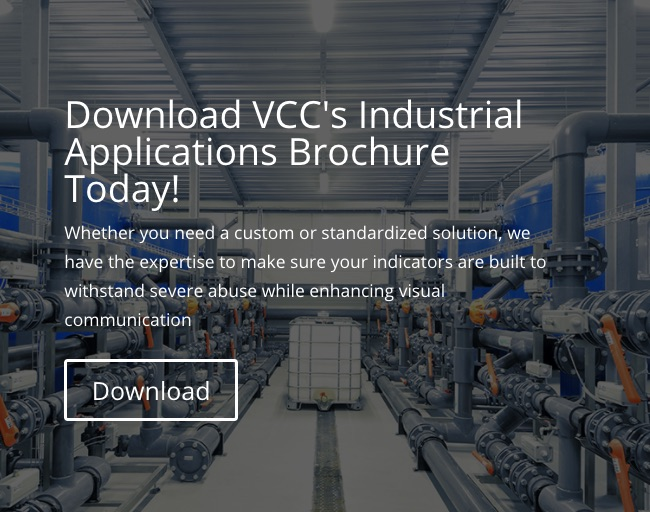 Vertical Markets – Industrial Applications – Download Brochure