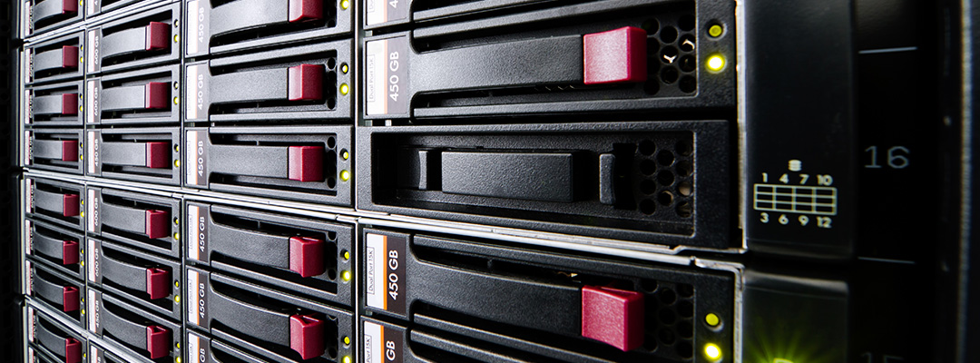 IT storage