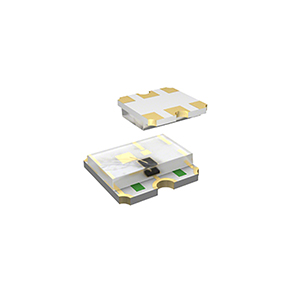 Surface Mount LEDs - 0606 Package Size