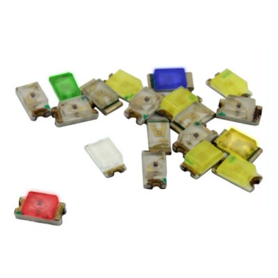 Surface Mount LEDs - 0603 Package Size