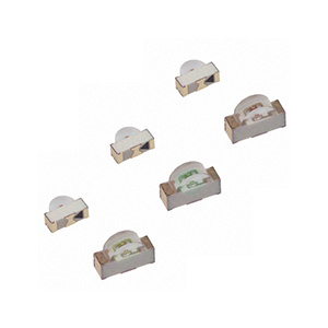 Surface mount LEDs - CMD12-21 Series