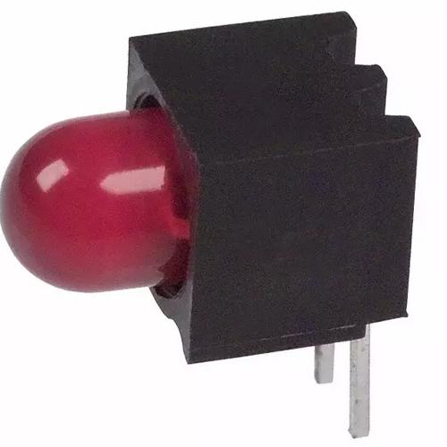 Led Circuit Board Indicator Cbi 5mm T 1 3 4 Red 1