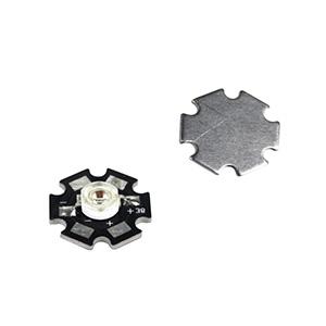Surface Mount LEDs - VAOL-SX Series