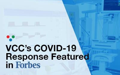 VCC's COVID-19 Res...