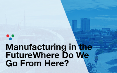 Manufacturing in the...