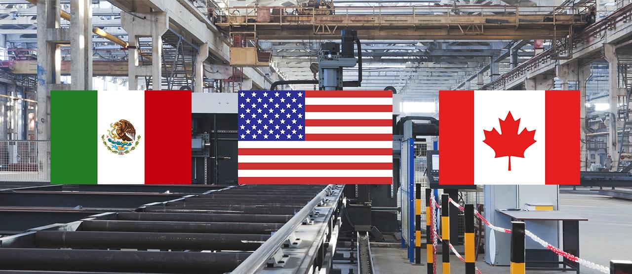 nearshoring benefits lower supply chain risk