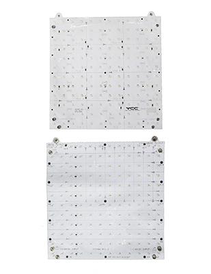 ventoflex modular lighting system
