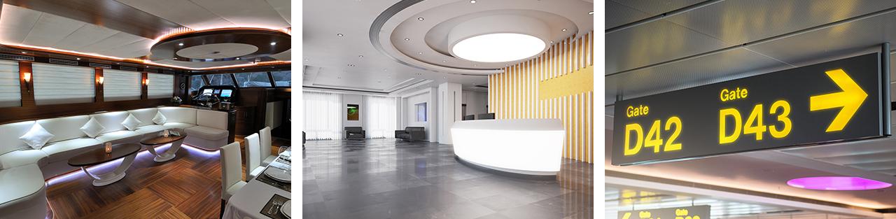 vcc modular lighting system