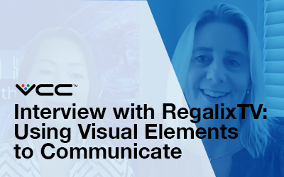 Interview with Regal...