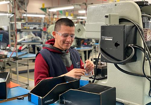 solar panel custom light pipe design VCC