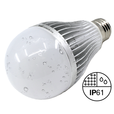ip61 a21 emergency led bulb