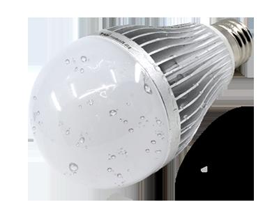 dual ac/dc e26 a21 lamp